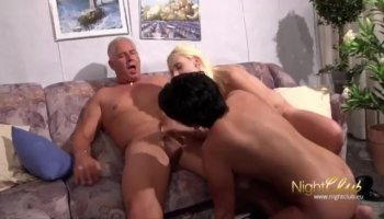 Horny Blonde Babe Toying Her Pussy To Orgasm